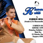 KK invite